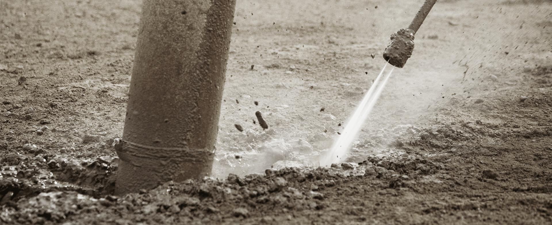 Digging Safe with TRUVAC Vacuum Excavators